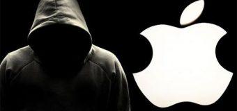 Apple Türk hacker'ları yalanladı
