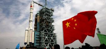Çin'e ait uzay istasyonu Dünya'ya düşecek!