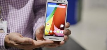 Motorola Moto G5'in fiyatı belli oldu