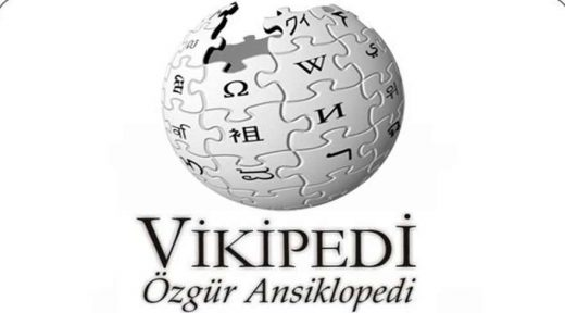 """Bakan: """"Wikipedia'yı defalarca uyardık"""""""