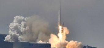 Tayvan yeryüzü gözlem uydusu gönderdi
