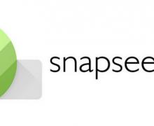 Snapseed Baştan Aşağıya Komple Yenilendi!