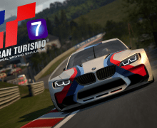 Gran Turismo GT Sport, PlayStation 4'te!