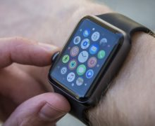 Apple Watch'a hava durumunu sormayın!
