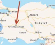 Apple'ın haritalarında fark edilmemiş hata
