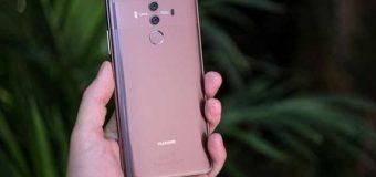 Huawei P11 üç lensli arka kamerayla sınırları zorlayacak!