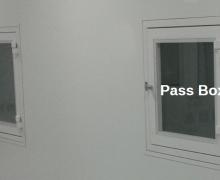 Pass Box clean area çözümleri