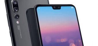 Huawei P20 ve P20 Pro'nun özellikleri