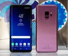 Samsung Galaxy S9 daha şimdiden Samsung'u üzmeye başladı!