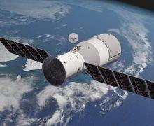Uzay istasyonu Türkiye'ye düşebilir!