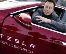 Elon Musk iflas ettim dedi, ortalık karıştı!
