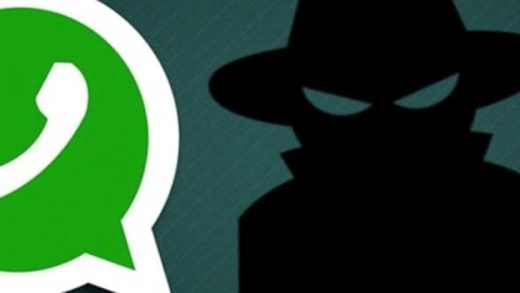 Casus WhatsApp uygulaması artık yasak!