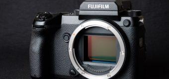 Fujifilm'den yeni lensler geliyor!