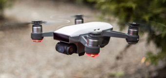 DJI Spark Drone Teknik Özellikleri Ve DJI Spark Tamiri