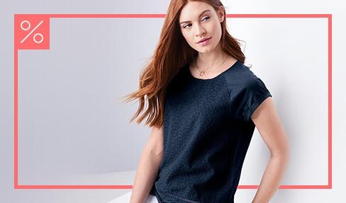 Bayan Tişört Giysi Modelleri