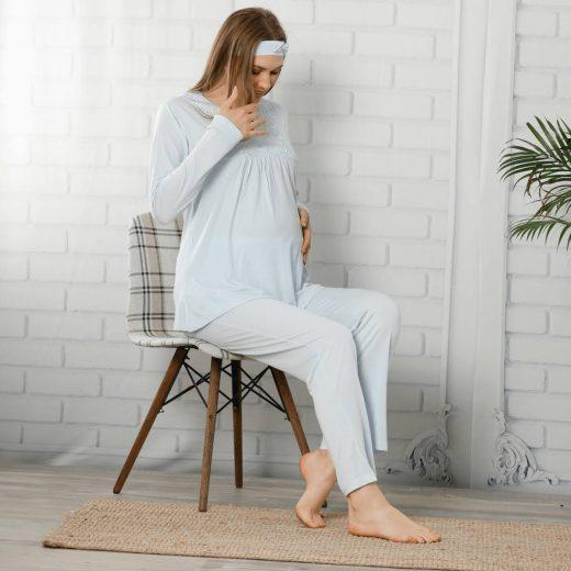 Hamile Pijama Modelleri