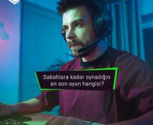 Monster Oyuncu Kulaklığı Modelleri Oyunlardaki Gizli Silahınız Olsun