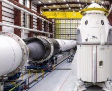 SpaceX'in ilk uzay yolculuğuna çıkacak 4. kişi çekilişle belirlenecek