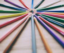 Boyama Kalemleri Nedir?